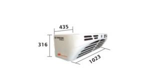 冷藏車機組KV300II供應商